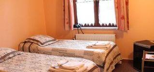 Ferme de Grambais - Chambre confort