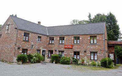 LE BOSCO SPRL - Hôtel