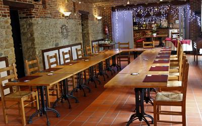 LE BOSCO SPRL - Bar - Restaurant