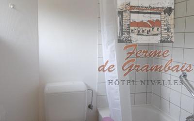 LE BOSCO SPRL - Chambre confort