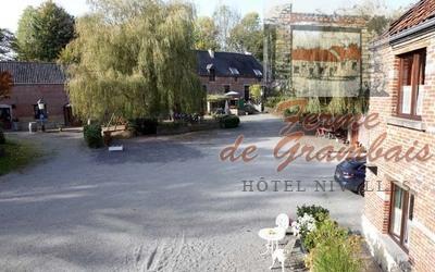 LE BOSCO SPRL - Restaurant / Bar